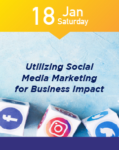 Enabler Series – Utilizing Social Media Marketing for Business Impact