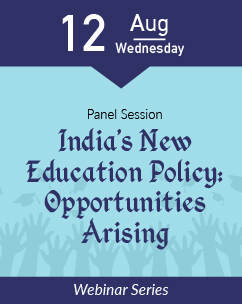 India's New Education Policy: Opportunities Arising
