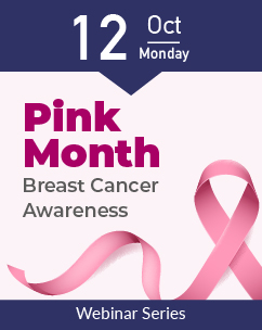 Pink Month: Breast Cancer Awareness