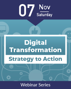 Digital Transformation: Strategy to Action