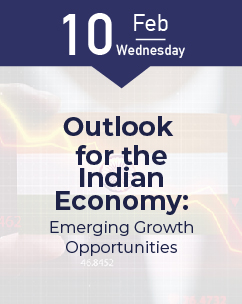Outlook for the Indian Economy