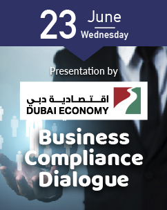 DED Presentation on Business Compliance Dialogue